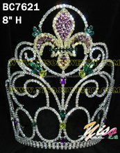 designer custom fashion beauty crowns