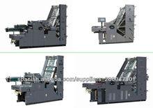 El número de la impresión de CF4PY2NPS-470 Mutifunctional perfora y compagina la máquina