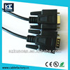 Hot sale best quality types of vga cable