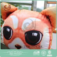 2015 hot new product Beautiful Factory wholesale hot selling print cushion