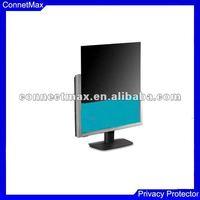 22'' With 18.6' (474.3mm);Heigt11.67''(296.6mm)Widescreen Desktop Computer Screen Protector