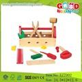 2015 new kids kit de ferramentas de brinquedos de madeira banco de brinquedos de madeira brinquedos de montagem