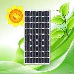 High Efficiency Cheap Price Chinese 100w mono Solar Panels for sale