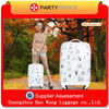 2015 wheeled cabin trolley suitcase for travel