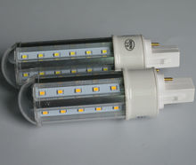 7W GX23 LED PL Corn Light