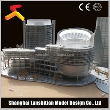Wholesale cheap architectural model manufacturer made