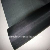 18 16 black fiberglass window screen