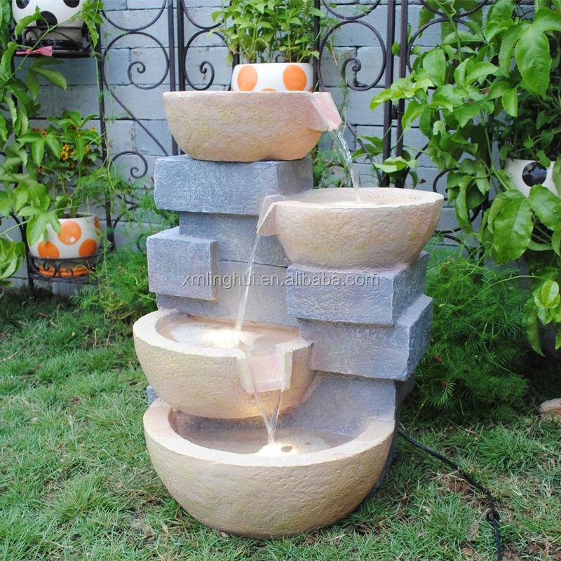 Fuentes de jardin baratas la imagen puede contener flor - Fuentes para jardin baratas ...
