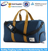 2015 new football soccer gym sports bag with shoe compartment