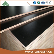 Construction material / waterproof plywood / film faced plywood
