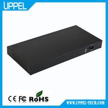 Made In China Supplier 24 port POE Switch Managed network Switch 10/100Mbps Network Switch