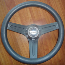High quality 3 Spokes PP Boat Steering Wheel