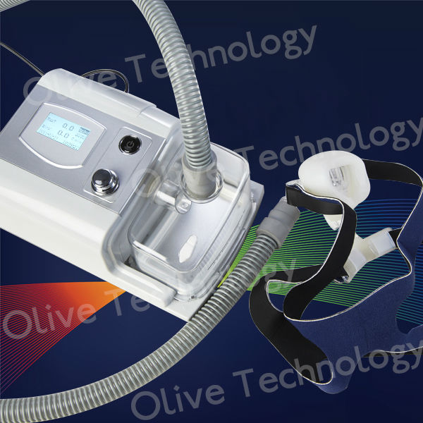 respiratory bipap machine