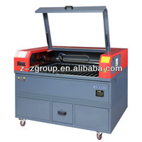 Guangzhou fast speed laser cutting/marking /engraving machine price