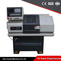 Mini CNC Lathe Machine Price and Specification CK0632A