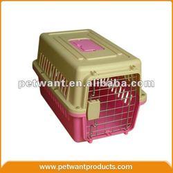 Pet Airline Carrier IATA Aluminum Pet Cage