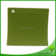 Silicone Glass Geramic Cup Pot Mat kitchen appliance Manufacturer In China