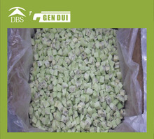 Wholesale price High quality Frozen Kiwi Berry dices