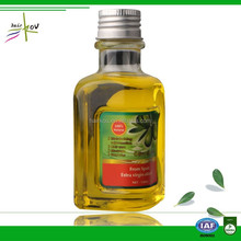 Anti yellow kosher olive oil virgin olive oil for face use and body use