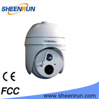 Sheenrun SHR - HDLV311 2mp outdoor dome ptz mini ip ir camera