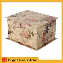 hot sale professional printing fashion cardboard box making case sealer