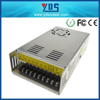 best sale 5V 60A 300W ups uninterrupted power supply for LED CCTV uninterruptible power supply price