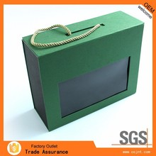 hot-sale factory direct manufacture cheap flashing paper cosmetic box