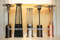 gas heaters for outdoor use