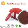 free sample HACCP KOSHER FDA manufacturer reishi mushroom extract,4% triterpene 10% polysaccharide ganoderma lucidum extract