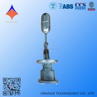 UQK(S)-100 Float Liquid 220V 1.5A High Temperature Level Switch