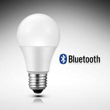 android and ios smart bulb & e27 led lamp 8w & cheaper price led bulb