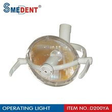 Dental Led Operating Light For Dental Unit