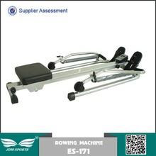 venta caliente entrenador del cuerpo equipo de la aptitud de la máquina de remo