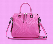 2015 Fashion trend High quality new Cow leather lady HandbagS