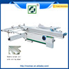 China supplier high quality used sliding table panel saw