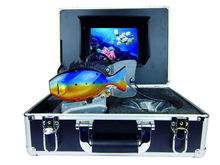 underwater fishfinder take photo and video recording & 600tvl diving camera dvr