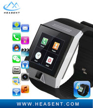 S5 Smartphone Smart Watch GPS RAM 512GB ROM 4GB Android 4.0 Dual Core 1.5 Inch Android Smart Bluetooth Watch in Mobile Phone