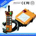 Wireless f24-8s circuito de controle remoto