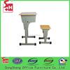 Wood School Furniture Desk, University Desks and Chairs