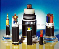Hot sale PVC insulate fire resistance copper core cable 16mm