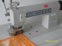 CSU-899 Ultrasonic Sewing Machine To Make Non Woven Bags