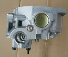 cylinder head 4D56 FOR MITSUBISHI OF MD185922