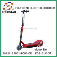 Solar Charge Mobility Scooter /Electric scooter 100W