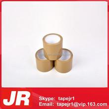 Opp Adhesive Tape/Carton Sealing Tape/Brown Coffee Tan Opp Adhesive Tape