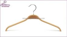 Child laminated hanger / Laminated Coat Hanger without bar