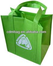 Stylish non-woven shopping bag 2012