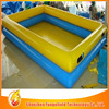 high quality splash inflatable swimming pool integrated machine unit