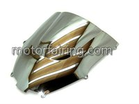 for Kawasaki ZX-9R 00-03 Motorcycle front windscreen