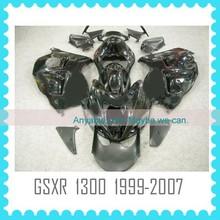 Aftermarket motorcycle fiberglass Fairing for SUZUKI GSXR 1300 1999 2000 2001 2002 2003 2004 2005 2006 2007