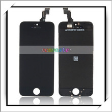 Original For iPhone 5c LCD Touch Screen Digitizer Assembly For iPhone LCD Black